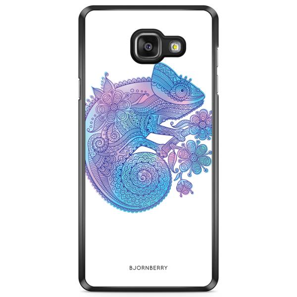 Bjornberry Skal Samsung Galaxy A5 7 (2017)- Mandala kameleont
