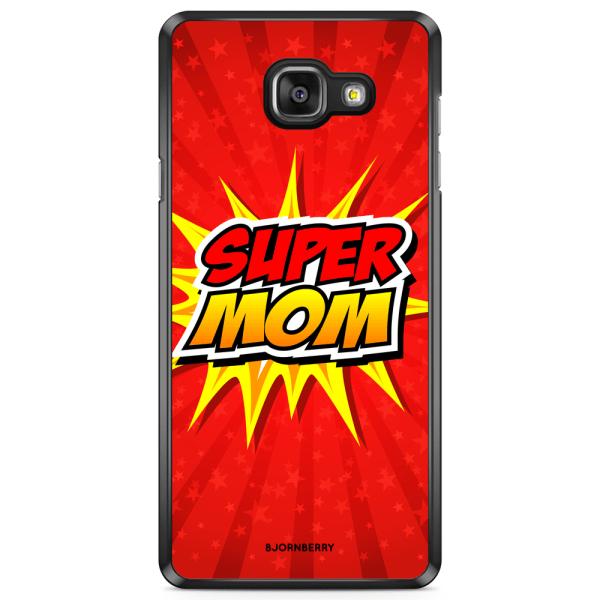 Bjornberry Skal Samsung Galaxy A5 7 (2017)- Super mom