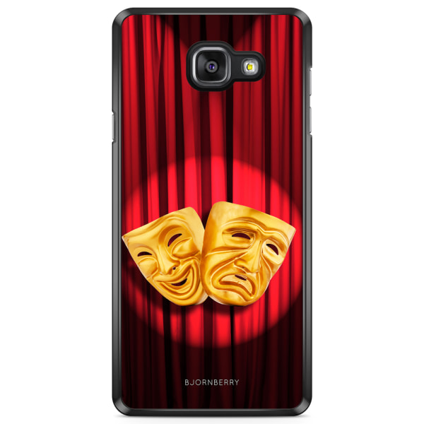 Bjornberry Skal Samsung Galaxy A5 7 (2017)- Teater Mask