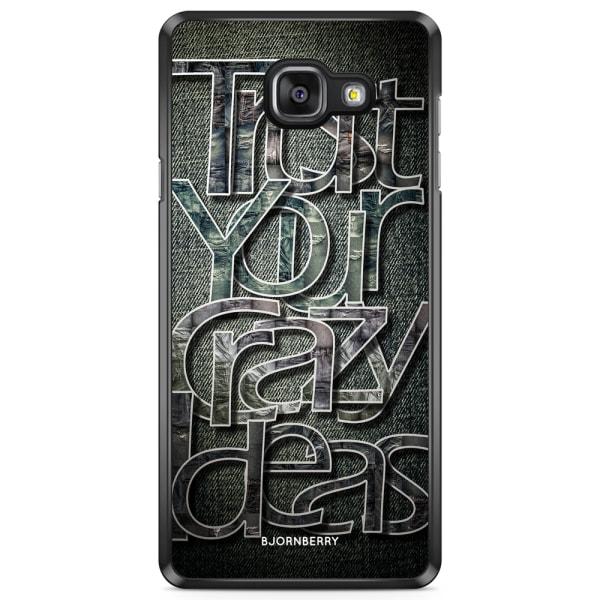 Bjornberry Skal Samsung Galaxy A5 7 (2017)- Trust your ideas