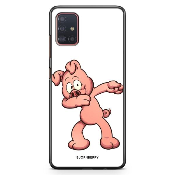 Bjornberry Skal Samsung Galaxy A51 - Dabbing