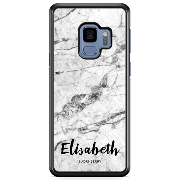 Bjornberry Skal Samsung Galaxy A8 (2018) - Elizabeth