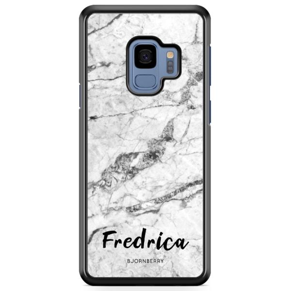 Bjornberry Skal Samsung Galaxy A8 (2018) - Fredrica
