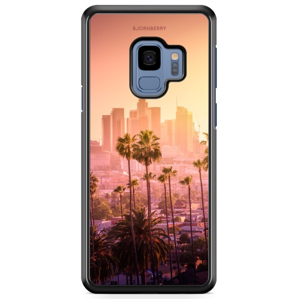 Bjornberry Skal Samsung Galaxy A8 (2018) - Los Angeles