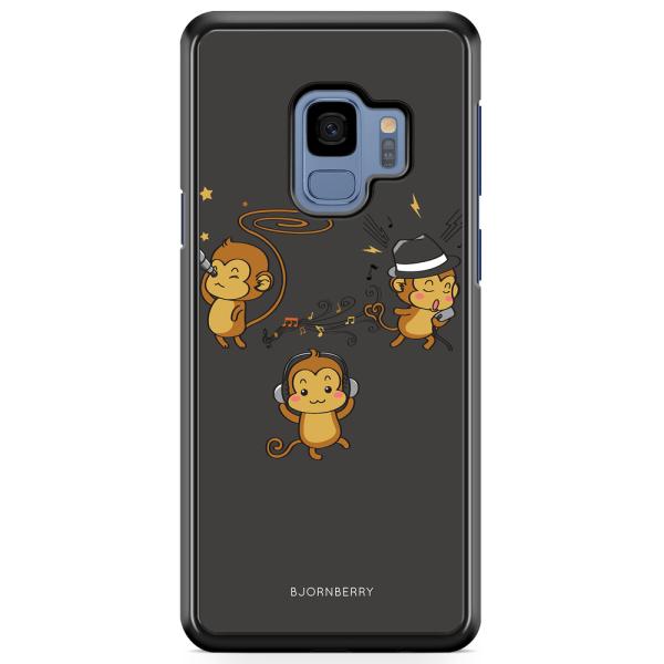 Bjornberry Skal Samsung Galaxy A8 (2018) - Tre Apor