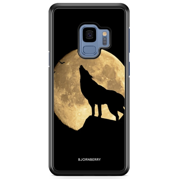 Bjornberry Skal Samsung Galaxy A8 (2018) - Varg