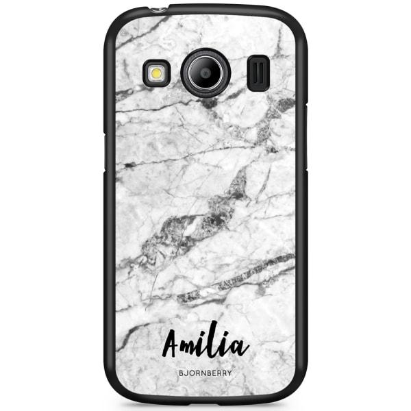Bjornberry Skal Samsung Galaxy Ace 4 - Amilia