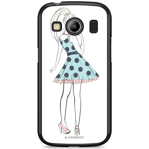 Bjornberry Skal Samsung Galaxy Ace 4 - Fashion Beauty