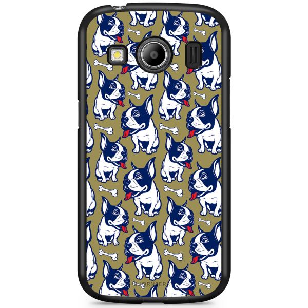 Bjornberry Skal Samsung Galaxy Ace 4 - Fransk Bulldogs