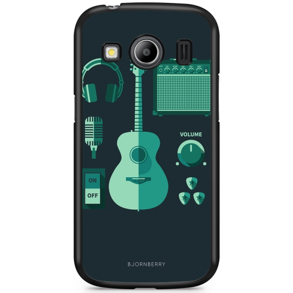 Bjornberry Skal Samsung Galaxy Ace 4 - Gitarr