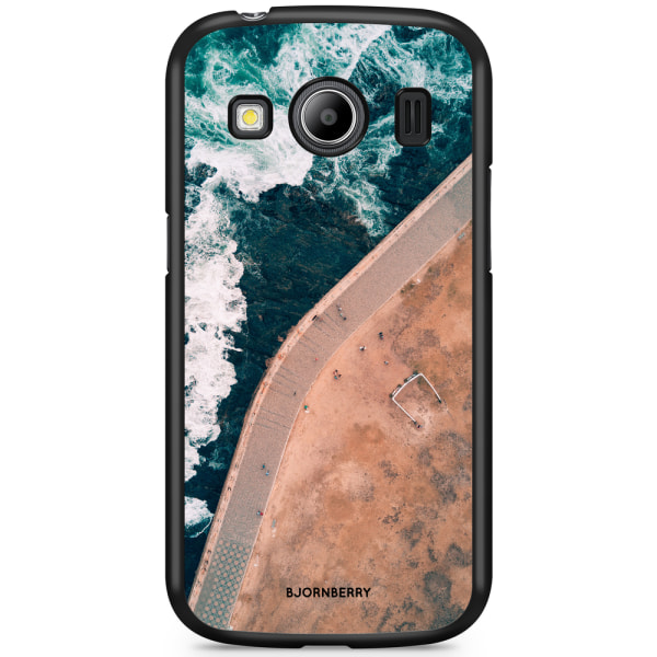 Bjornberry Skal Samsung Galaxy Ace 4 - Hamn
