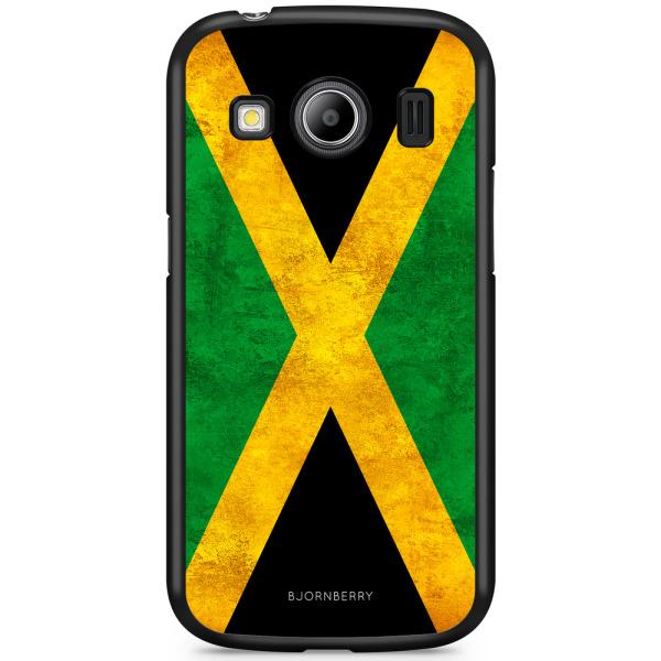 Bjornberry Skal Samsung Galaxy Ace 4 - Jamaica