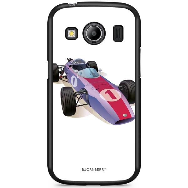 Bjornberry Skal Samsung Galaxy Ace 4 - Klassisk F1 Bil