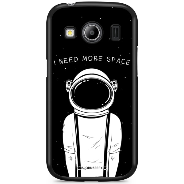 Bjornberry Skal Samsung Galaxy Ace 4 - More Space