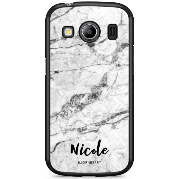Bjornberry Skal Samsung Galaxy Ace 4 - Nicole