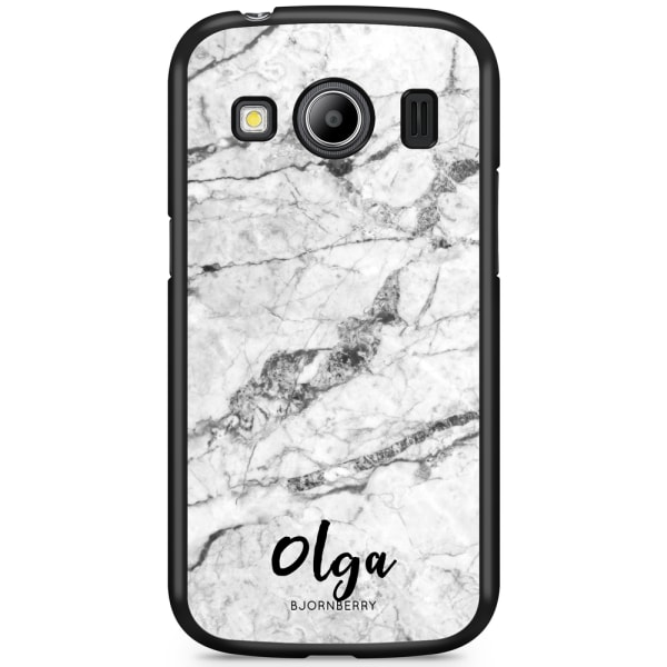 Bjornberry Skal Samsung Galaxy Ace 4 - Olga