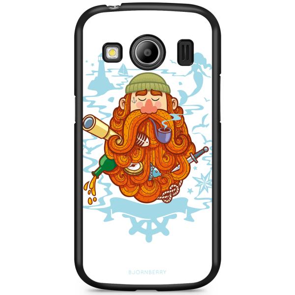 Bjornberry Skal Samsung Galaxy Ace 4 - Sjökapten
