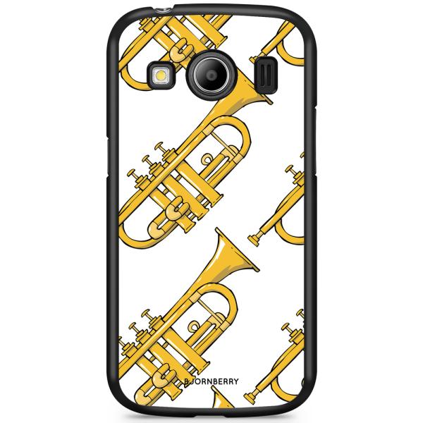 Bjornberry Skal Samsung Galaxy Ace 4 - Trumpeter