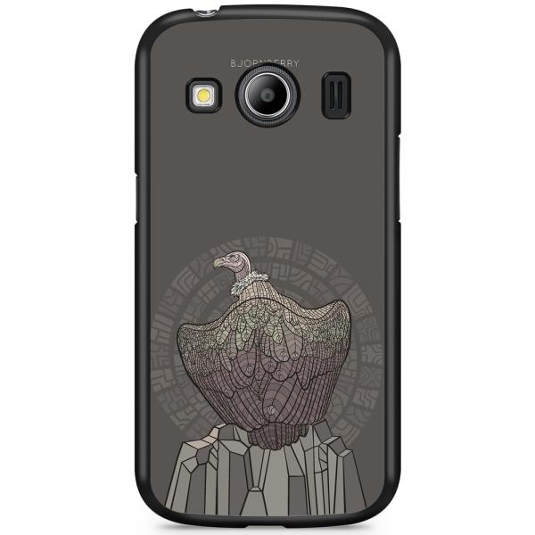 Bjornberry Skal Samsung Galaxy Ace 4 - Vulture