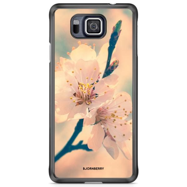 Bjornberry Skal Samsung Galaxy Alpha - Blossom