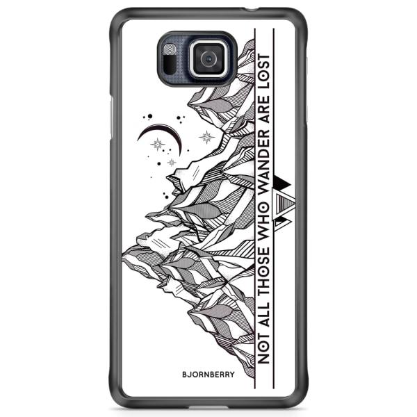 Bjornberry Skal Samsung Galaxy Alpha - Nomad