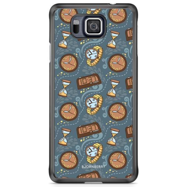 Bjornberry Skal Samsung Galaxy Alpha - Tid