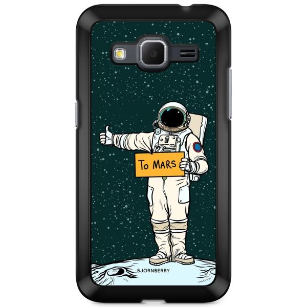 Bjornberry Skal Samsung Galaxy Core Prime - Astronaut