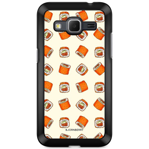 Bjornberry Skal Samsung Galaxy Core Prime - Sushi