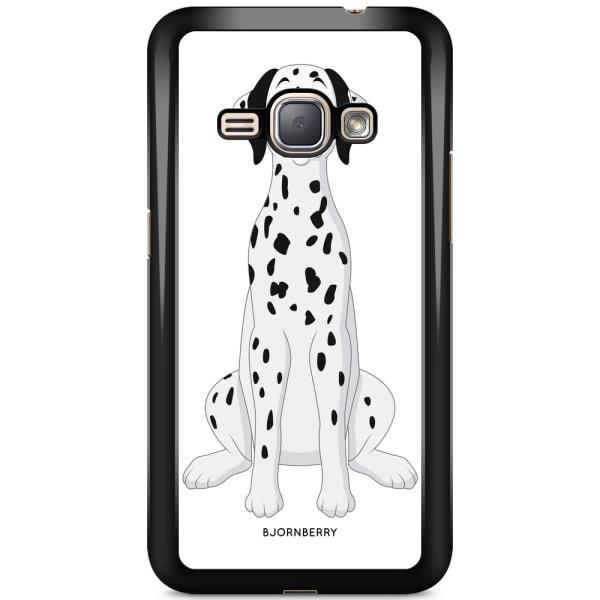 Bjornberry Skal Samsung Galaxy J1 (2016) - Dalmatiner