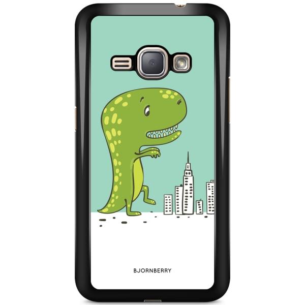 Bjornberry Skal Samsung Galaxy J1 (2016) - Dinosaurie
