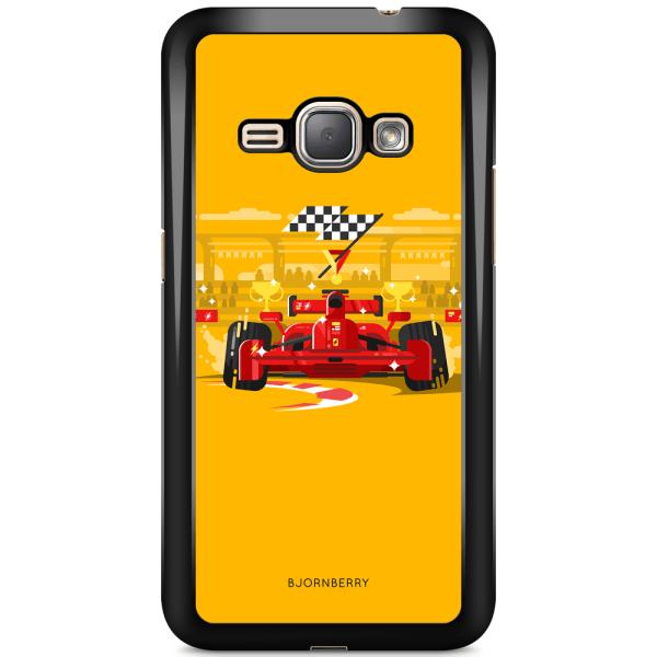Bjornberry Skal Samsung Galaxy J1 (2016) - F1 Bil