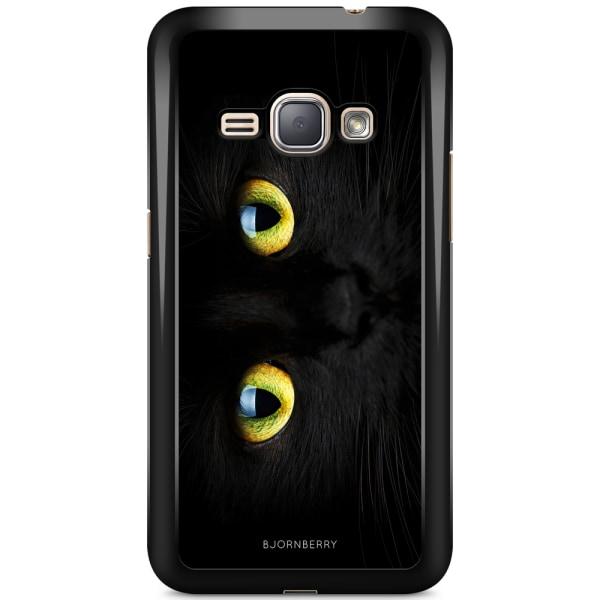 Bjornberry Skal Samsung Galaxy J1 (2016) - Kattögon