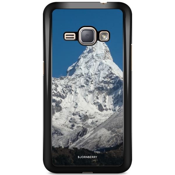 Bjornberry Skal Samsung Galaxy J1 (2016) - Mount Everest