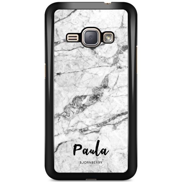 Bjornberry Skal Samsung Galaxy J1 (2016) - Paula