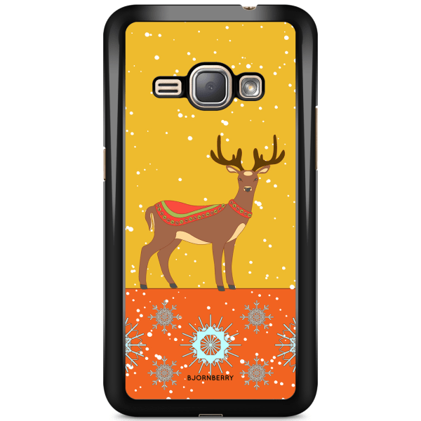 Bjornberry Skal Samsung Galaxy J1 (2016) - Ren