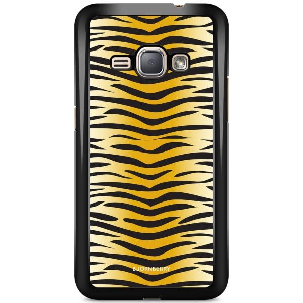 Bjornberry Skal Samsung Galaxy J1 (2016) - Tiger