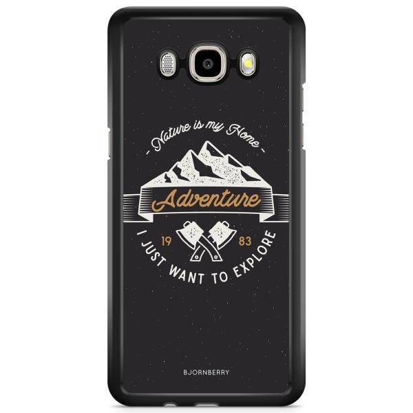 Bjornberry Skal Samsung Galaxy J3 (2016) - Äventyr