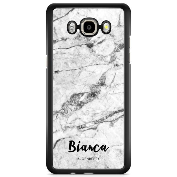 Bjornberry Skal Samsung Galaxy J3 (2016) - Bianca