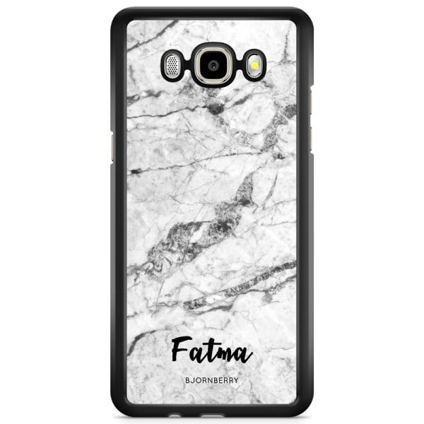 Bjornberry Skal Samsung Galaxy J3 (2016) - Fatma