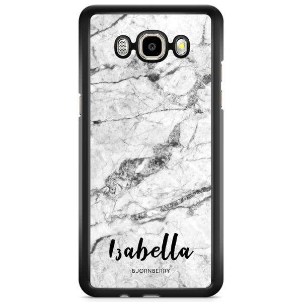 Bjornberry Skal Samsung Galaxy J3 (2016) - Izabella