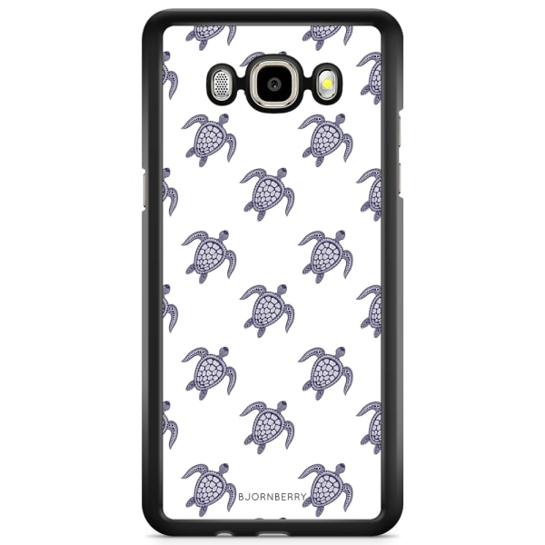 Bjornberry Skal Samsung Galaxy J3 (2016) - Sköldpaddor