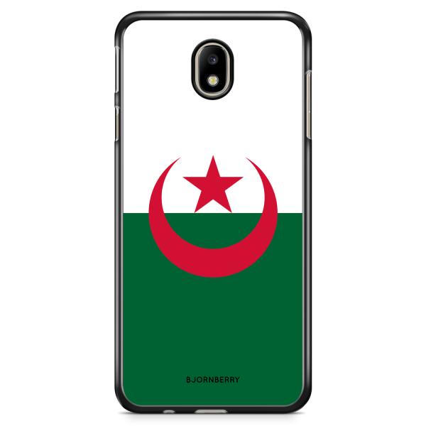 Bjornberry Skal Samsung Galaxy J3 (2017) - Algeriet