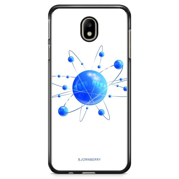 Bjornberry Skal Samsung Galaxy J3 (2017) - Atom
