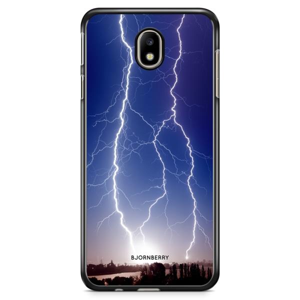 Bjornberry Skal Samsung Galaxy J3 (2017) - Blixt