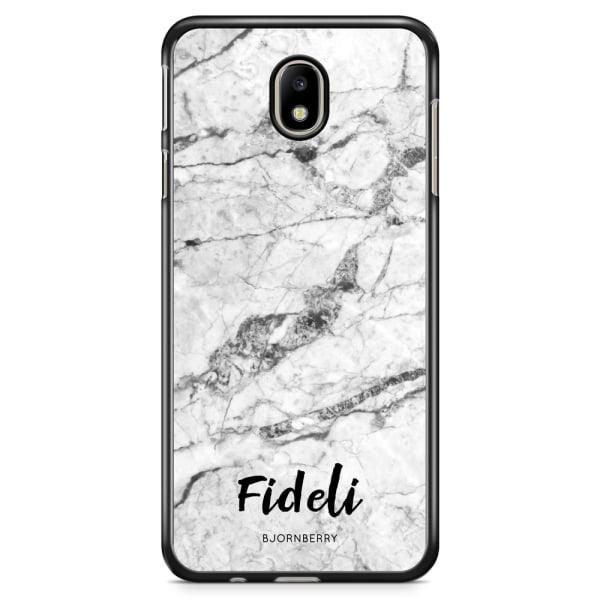 Bjornberry Skal Samsung Galaxy J3 (2017) - Fideli