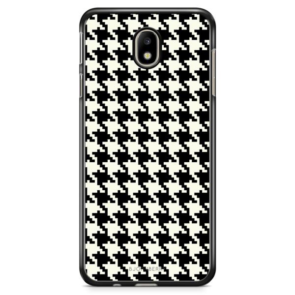 Bjornberry Skal Samsung Galaxy J3 (2017) - Hundtand