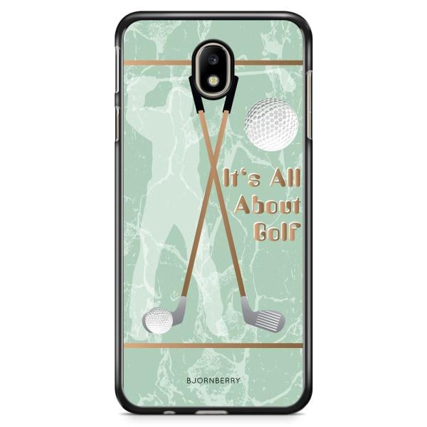 Bjornberry Skal Samsung Galaxy J3 (2017) - It's All About Golf