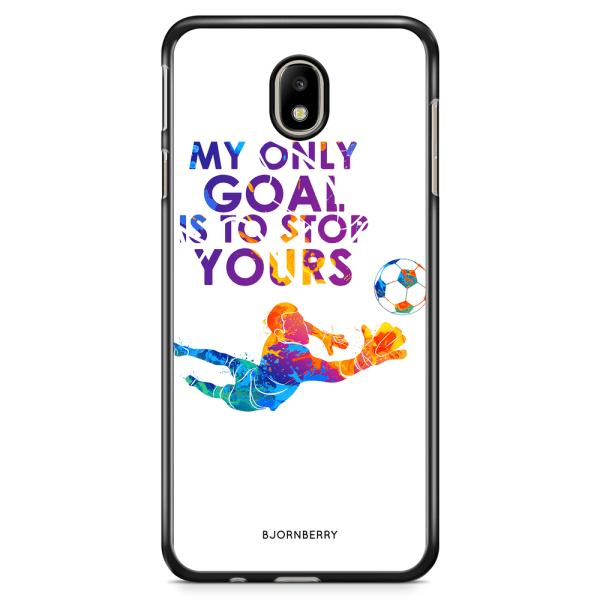 Bjornberry Skal Samsung Galaxy J3 (2017) - My only goal