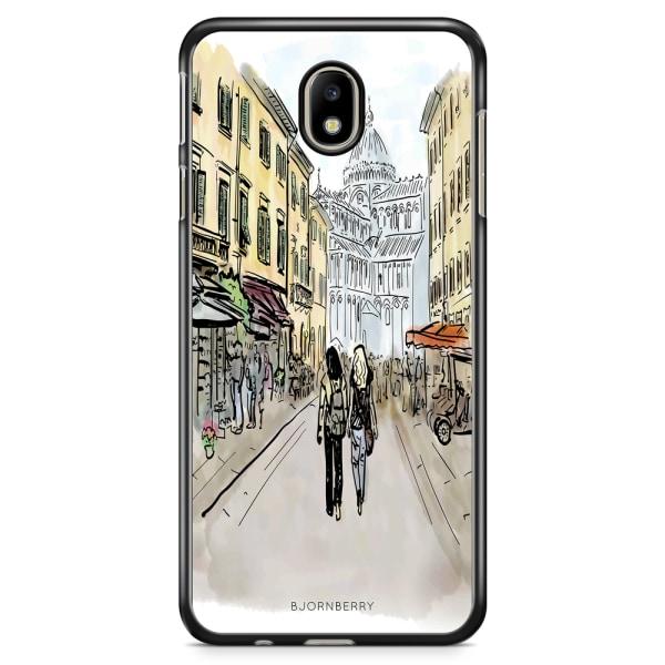 Bjornberry Skal Samsung Galaxy J3 (2017) - Pisa