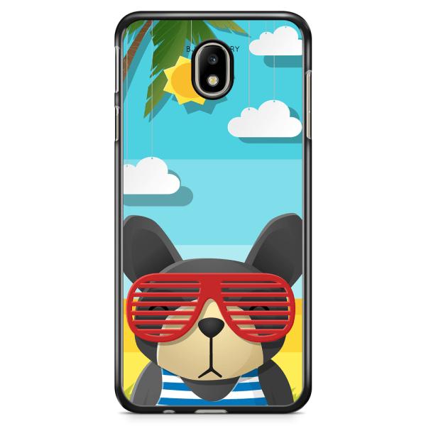 Bjornberry Skal Samsung Galaxy J3 (2017) - Sommar Hund